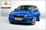 Skoda Scala scores five stars at Euro NCAP