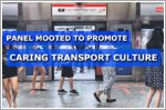 Panel mooted to promote caring transport culture