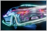 Jaguar Land Rover confirms range of electric models to be built in Britain