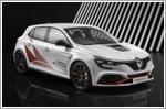 New Renault Megane R.S. Trophy-R makes a return
