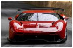 Ferrari puts on a remarkable display at the Goodwood Festival of Speed