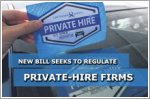 New Bill seeks powers to regulate private-hire pricing