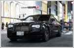 Rolls Royce curates 'Black Badge: Tokyo After Hours' photography series