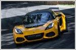 Lotus celebrates 'Speed Kings - Motorsport's Record Breakers' at Goodwood