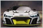 Audi R8 LMS GT2 premieres at Goodwood
