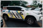 AA Autoventure to embark on longest ever London to Singapore expedition drive