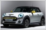 Electrifying performance: MINI unveils the new MINI Electric