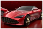 Aston Martin reveals more details of the DBS GT Zagato
