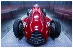 Alfa Romeo GP Tipo 159 to celebrate first ever Grand Prix victory in F1