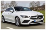 Mercedes retains global sales lead in premium segment