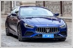 Maserati celebrates 15 years in China by completeing 10,000km Grand Tour