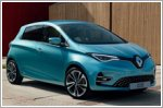 Group Renault maintains market share in declining market for the half year