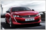 PSA Peugeot Citroen maintains global market share despite market decline
