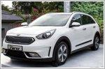 Kia's Active Shift Control to improve gear shift times on future hybrids