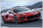 Chevrolet introduces first ever 2020 mid-engine Corvette