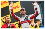 Another double podium for Audi at DTM on the famous motorcycle race track