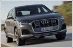 Updated Audi SQ7 TDI brings it back to top form