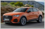 Powerful Elegance: The new Audi Q3 Sportback