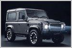 Land Rover Classic introduces a range of upgrades for older Defender models