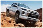 Mitsubishi Thailand hits export milestone