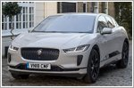 New online calculator and app make owning an electric I-PACE even easier