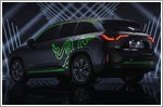 Nio and Razer launch limited edition Night Explorer ES6