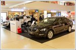 Great deals to be had at Skoda's Trusted Brand Showcase with sgCarMart