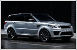 Range Rover Sport HST now sports in-line six
