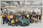 10 millionth MINI built as brand celebrates 60th year