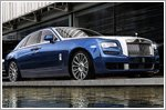 Rolls-Royce announces Zenith edition Ghost