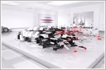 Catch the livestream of Bugatti's next great project