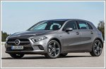 Mercedes announces EQ Power for the A-Class and B-Class