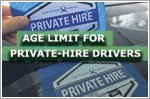 Young private-hire drivers not in favour of minimum age limit