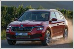 The all new Skoda Kamiq goes on sale in Europe