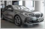 BMW launches the all new 1 Series in Singapore