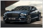 Grand Tourers gather for Bentley's most extensive Salon Prive ever