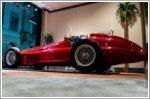 Alfa Romeo set to thrill at Italian GP