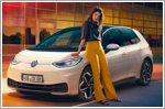New brand design and logo marks new era for Volkswagen