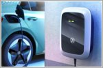 Volkswagen rolls out affordable wallbox charger