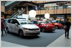 Great deals on fine German cars at Volkswagen sgCarMart Trusted Brand Showcase