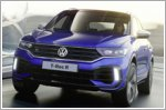 Order books for the Volkswagen T-Roc R now open in the U.K.