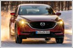 Mazda's 'Journey to the Nordkapp' film honored at AutoVision 2019