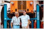 Citroen celebrates 100th anniversary with video series