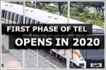 First phase of Thomson-East Coast Line to open before Chinese New Year next year