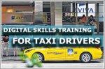 1,500 ComfortDelGro cabbies complete digital skills training