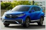 U.S.A to get new hybrid option for 2020 Honda CR-V