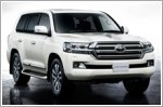 Sales of the Land Cruiser surpass 10 million