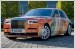 Rolls-Royce charity event held in support of allergy research