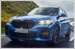 BMW introduces the plug-in hybrid X1