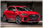 Compact power: Audi unveils the new RSQ3 and RSQ3 Sportback